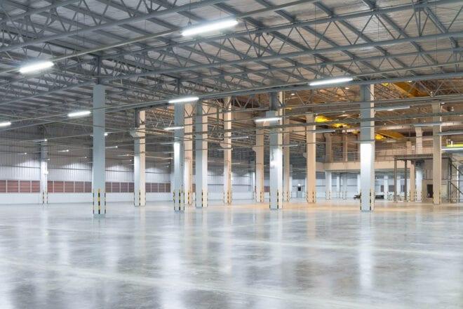 Commercial Epoxy Flooring Sacramento CA
